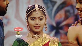 Ugram Ujjwalam 2 | Ep 14 - Junior Kajol & Mallu Singh shakes the floor | Mazhavil Manorama