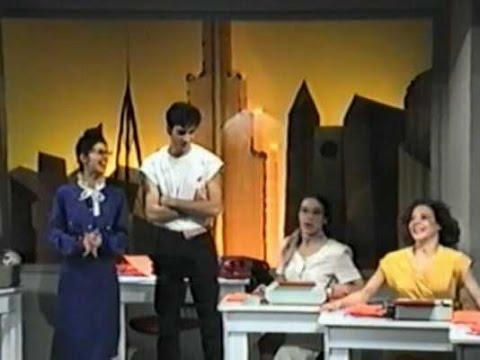Le Impiegate [Trailer della versione del 1993]