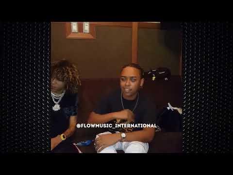 Jon Z - Viajo Sin Ver Remix (ft. Jeycy, Almighty, Miky Woodz, De La Ghetto, Juanka) (Preview)