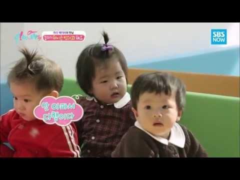 SBS [오마베] - 타이슨 태오의 명연기에 억울한 담율