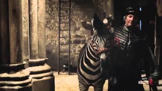 Демоны да Винчи. сериал 2013 трейлер rus [Alternative Production]