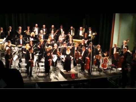 Fargo-Moorhead Symphony Holiday Pops Concert 2011