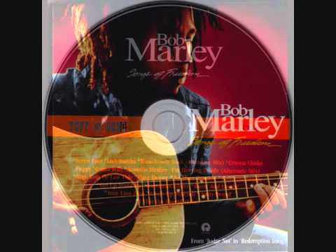 Bob Marley Songs of Freedom disc 2, tracks 1-5