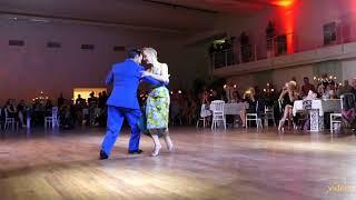 Nürnberg Tango Festival *Burn the Floor* Juan Manuel Rosales & Lisa Rosales *El Latigo*