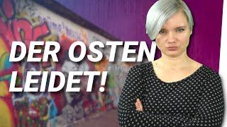 """Franziska Schreiber: """"Wo die Wiedervereinigung versagt hat!"""""""