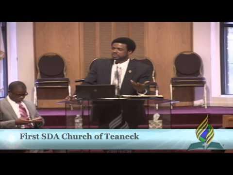"""Elder Mark McDonald-""""History Repeats Itself"""""""