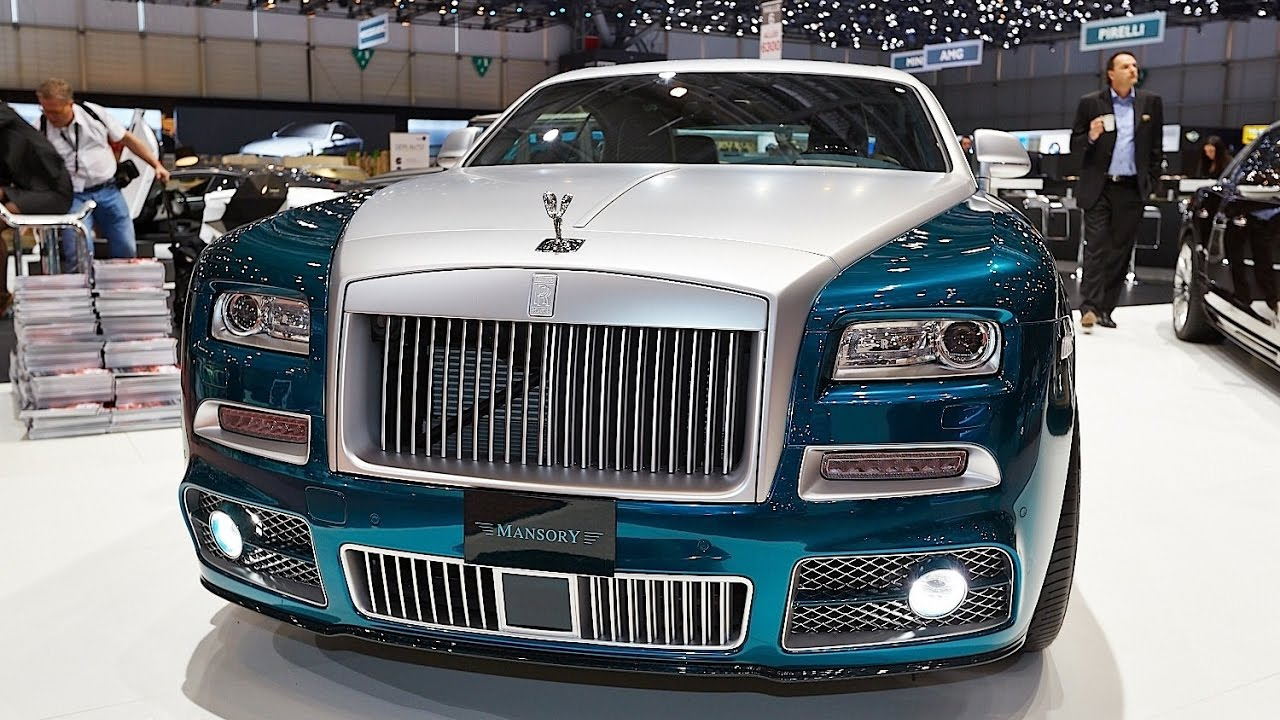 rolls royce logo system - youtube