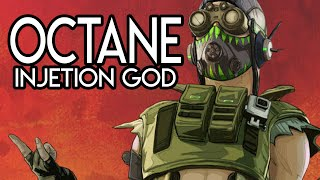 Apex Legends : Octane Main | InjectionGOD