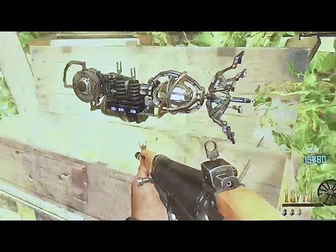 """SENDING THIS TO THERELAXINGEND!"" Zombies Moments #58 Call of Duty Black Ops 3 2 1 Gameplay"