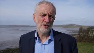 Jeremy Corbyn | Morecambe Bay
