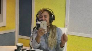 עדן בן זקן - אחרי כל השנים (עומר אדם)  100FM - מושיקו שטרן