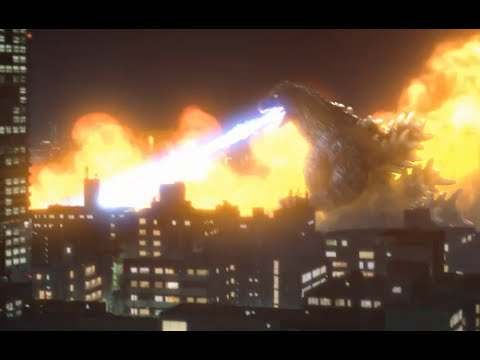 Godzilla (PS4) Playthrough - NintendoComplete