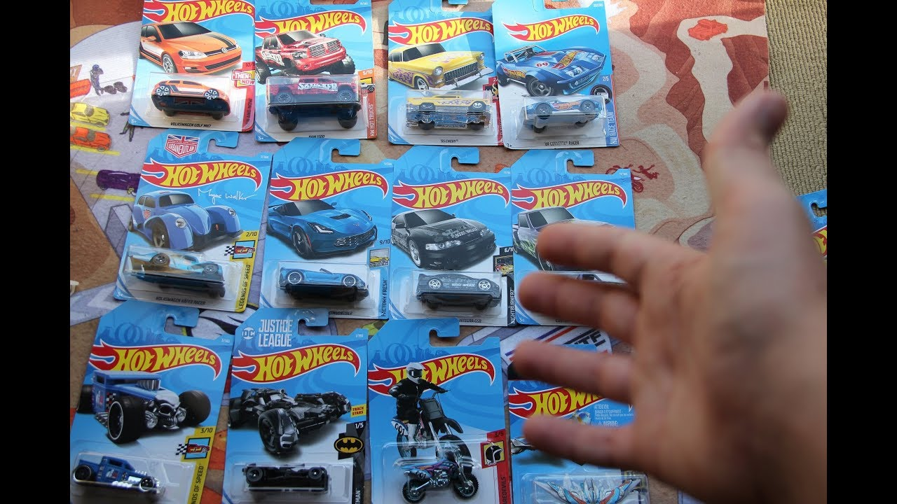 A Case Hot Wheels Haul Brand New A Case Models ACURA - Brand new batmobile revealed awesome