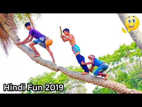 Indian New funny Video😄-😅Hindi Comedy Videos 2019-Episode-23--Indian Fun || ME Tv