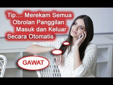 MemBackup SMS Dan Riwayat Telepon dengan SMS Backup.