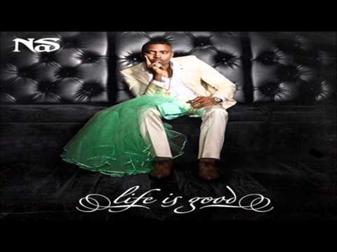 Nas - You Wouldn't Understand ft. Victoria Monet
