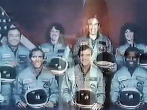space shuttle challenger song - photo #44