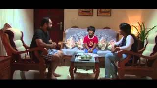 Aakash Santhosh Short film
