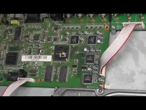 Ремонт Регистратора Intervision HDR-161LI нет изображения с камер