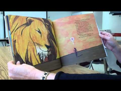 Lion's Share