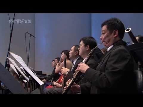 Chinese symphony orchestra-JayChou hit music.mkv