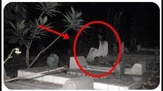 Download Video Pemburu hantu - Kuburan Angker di Lubuklinggau MP3 3GP MP4