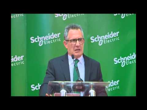 SCHNEIDER ELECTRIC EAST AFRICA LAUNCH