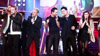 Idol 2010 Allstars - All I Need Is You (HD)