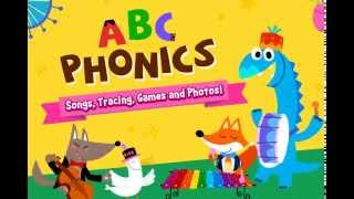 [App Trailer] ABC Phonics
