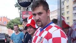 Türkei-Kroatien in Ottakring: Rivalität