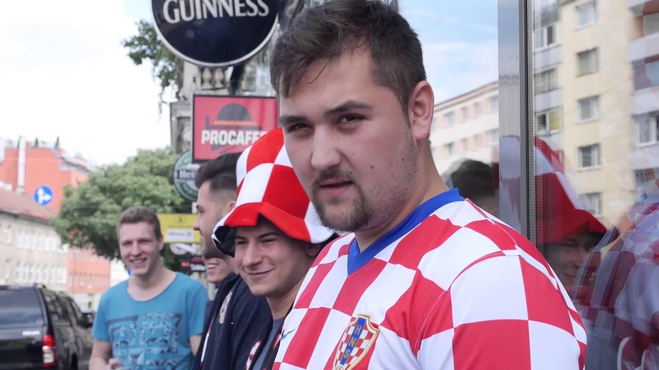 Spiel Türkei Kroatien