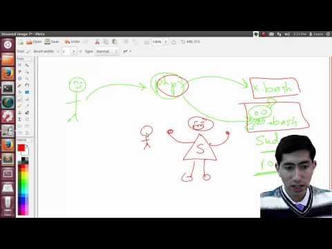 13. Intro To Linux (PHP To Bash Script With ROOT Privileges) مقدمة للينكس