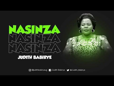 Nasinza - Judith Babirye (audio) (Ugandan Gospel Music)