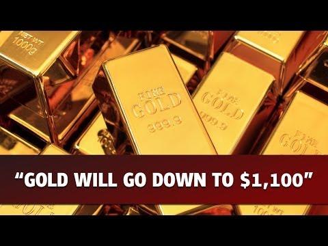 Рынок драгоценных металлов