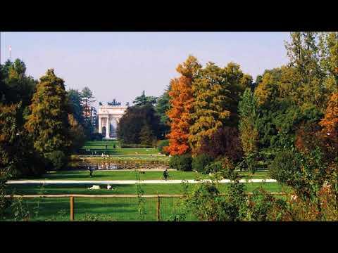Sforza Castle – Sempione Park & Acquarium – Milan | Audio Guide | MyWoWo (Travel App)