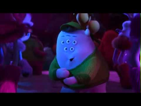 Squishy Dance - Monsters University