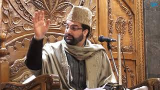 Mirwaiz Demands Exemplary Punishment For Asifa's Killers thumbnail