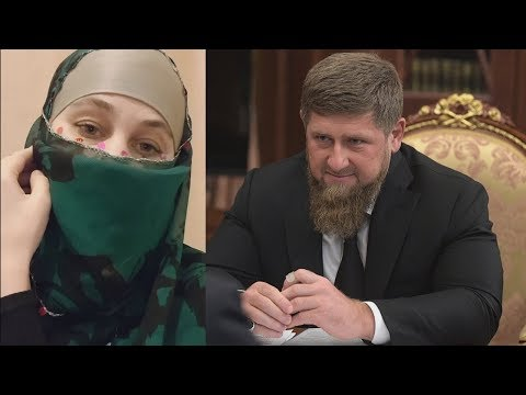 The first claim after so many apologies to Kadyrov