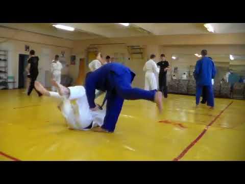 Judo MDA 1674 LTPS 2 Training Grupa 3 1309201   YouTube
