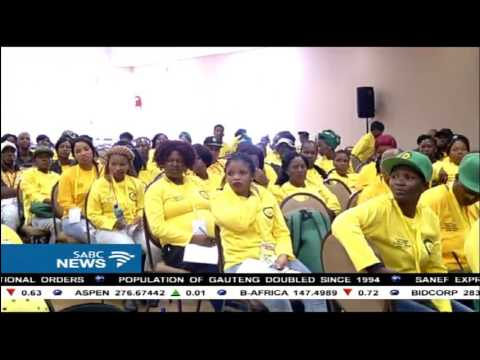 Free State ANC youth league concludes 2 day conference