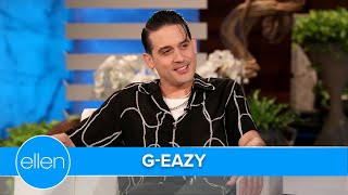 Download 'Workaholic' G-Eazy Wrote 400 Songs in 3 Years