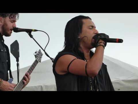 Pop Evil - Torn To Pieces LIVE Corpus Christi 9/2/14