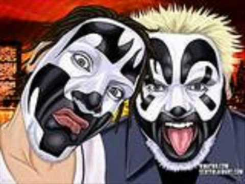 Icp the dating song