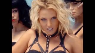 Britney Spears - Work Bitch (Craig Welsh Pop Bootleg Mix)