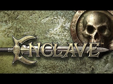 Enclave: Still Trying to Think of a Title |
