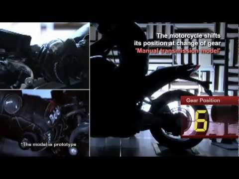 "Honda NC700X & VFR1200 DCT Automatic Dual Clutch Transmission - How it works ""Automatic Motorcycle"""