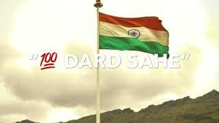 Teri Mitti Song Whatsapp Status | Kesari | B Praak | Akshay Kumar |
