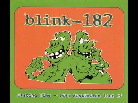 blink-182 - Enthused