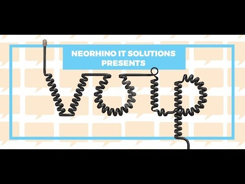 VoIP (Voice Over Internet Protocol): How it Works & Saves You Money - neoRhino IT Solutions