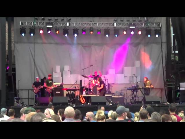 Out Of Nothing - Kenny Beers Band at Jannus Landing